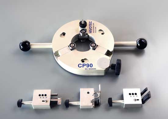 Инструмент для очистки и снятия изоляции HIVOTEC CP90