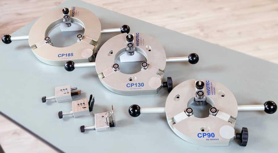 Технологические решения для зачистки кабелей среднего и высокого напряжения
